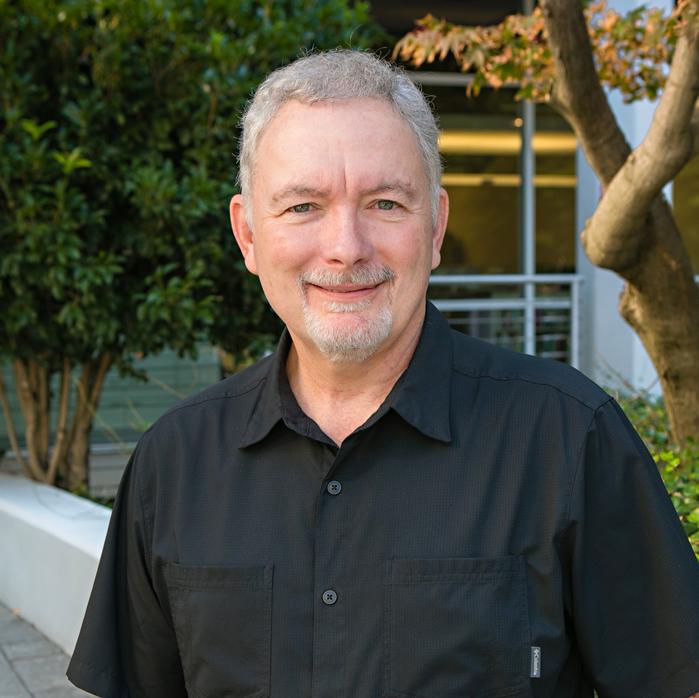 Gary Mongeon- Senior Vice President