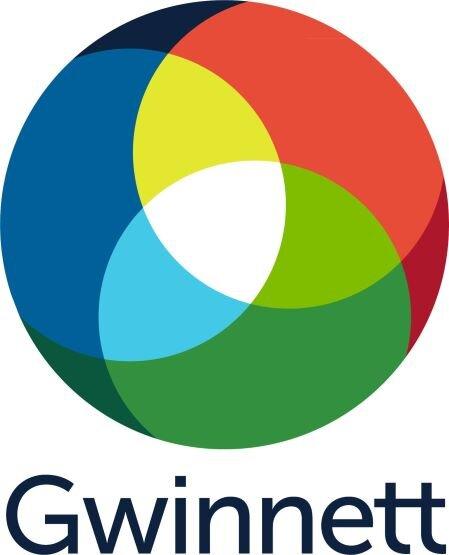 Gwinnett PR logo