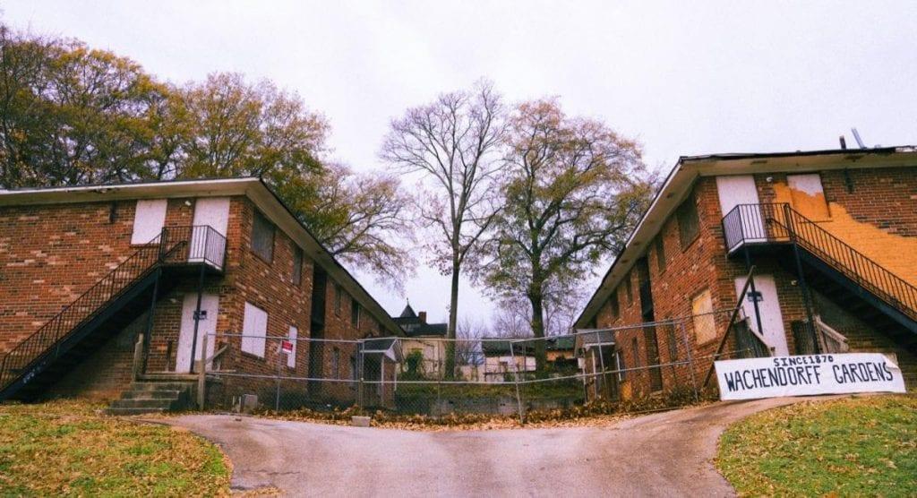 KBA Group's Alex Seidenberg featured in Atlanta affordable housing preservation study.